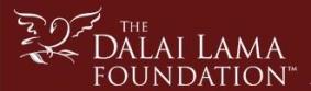 dalai lama foundation