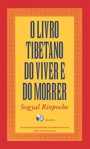 livro tibetano do viver e do morrer