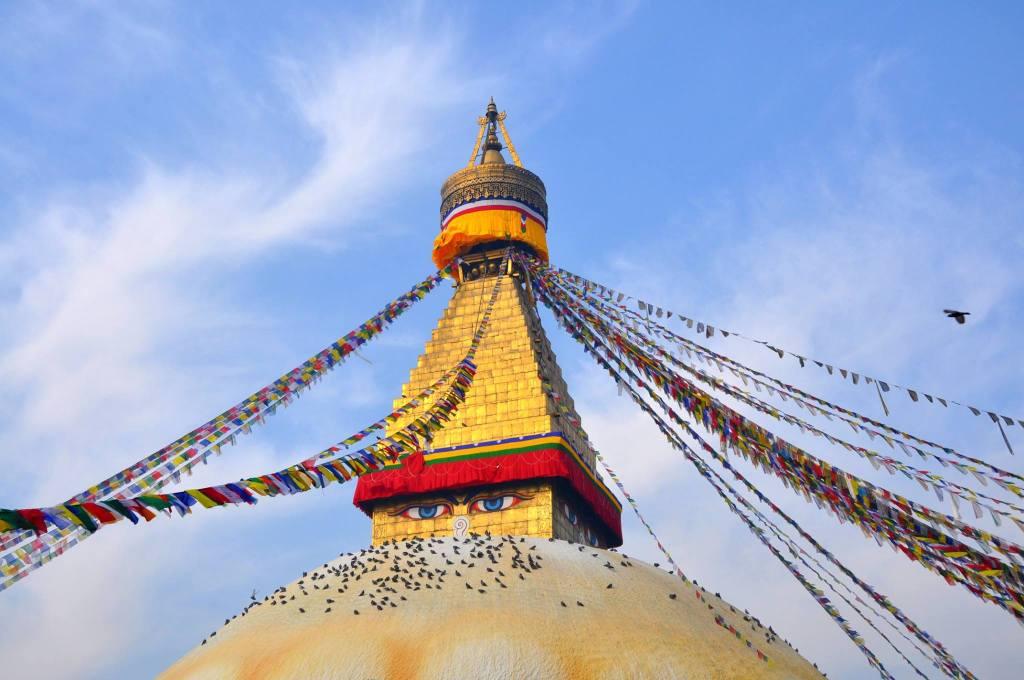 stupa-a
